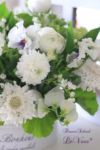 Spring Garden♪_e0158653_1172113.jpg