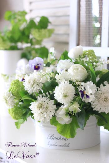 Spring Garden♪_e0158653_193081.jpg