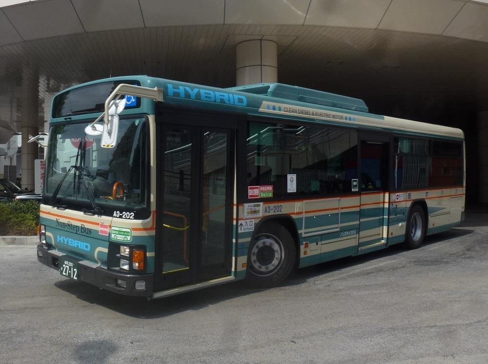ふじしょうのバス撮影記 seibulv.exblog.jp