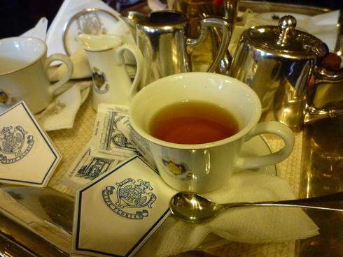 Italiaへの旅。。♡ カッフェ・フローリアン Caffè Florian。.゚。*・。♡。。。 *。:☆.。† _a0053662_146102.jpg