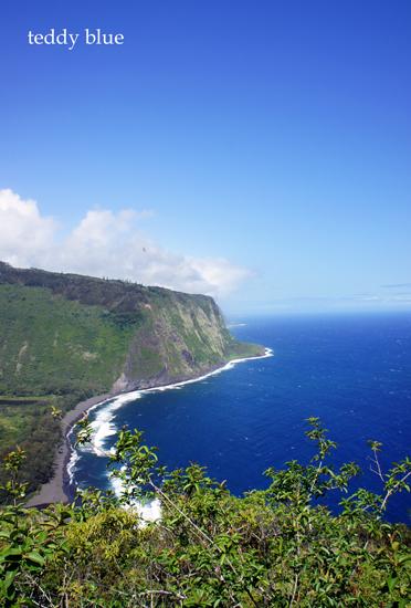 Waipio Valley, Hawaii  ワイピオバレー_e0253364_10483741.jpg