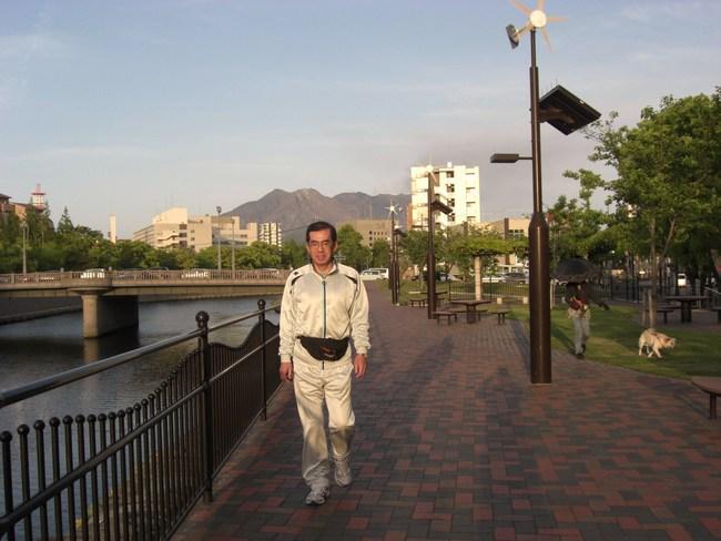 夕方のウォーキングコース_e0294183_21292597.jpg
