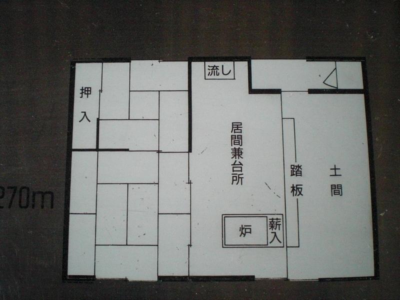 会津を歩く  琴似屯田兵村跡編_c0013687_1238644.jpg