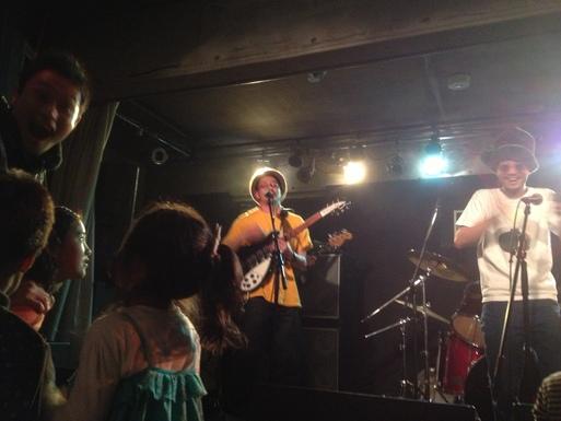 御礼!九州ROCKERS市場X(((NEW SUN)))_d0242009_811544.jpg