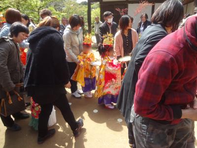 丹生大師春の大祭!_a0154110_1033072.jpg