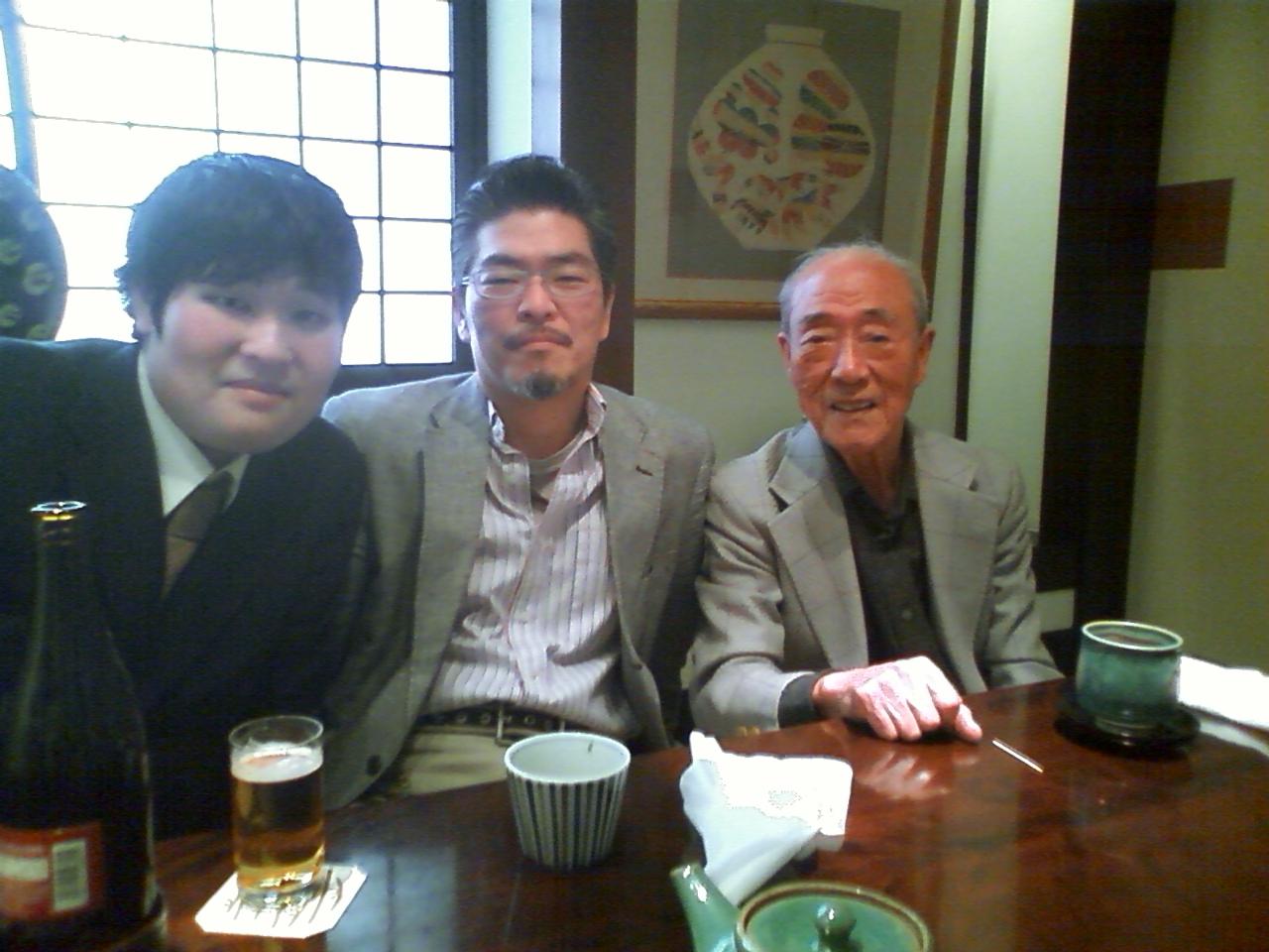 80年の年輪・父ちゃんおめでとう!_e0036217_149318.jpg