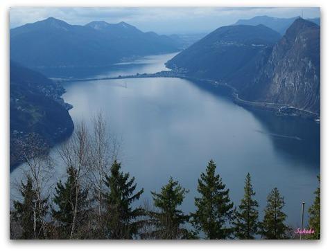ルガーノ(Lugano)@スイス・イタリア語圏_b0168823_4313693.jpg
