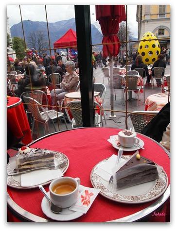 ルガーノ(Lugano)@スイス・イタリア語圏_b0168823_448155.jpg