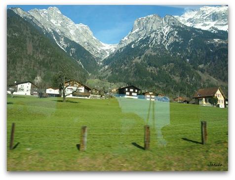 ルガーノ(Lugano)@スイス・イタリア語圏_b0168823_4535359.jpg