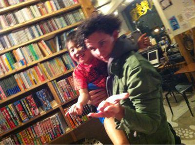 横浜 視聴室その2! YUKARI_c0130623_23494768.jpg