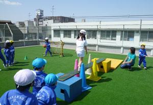 スポーツクラブ!!_e0325335_14213054.jpg