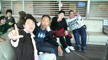 四国道後温泉の旅へ〜_d0051146_816814.jpg