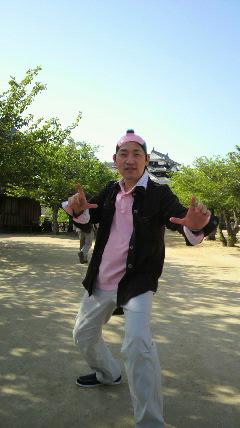 四国道後温泉の旅へ〜_d0051146_81683.jpg