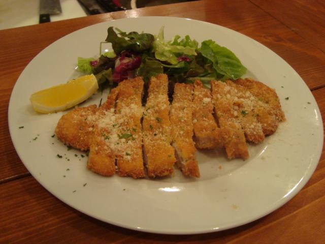 西荻窪「Kitchen bar etsu エツ」へ行く。_f0232060_0285230.jpg