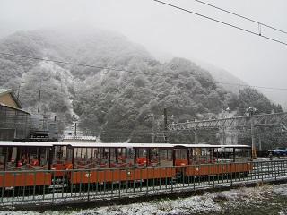 週末は・・・雪が降りました!_a0243562_12321425.jpg