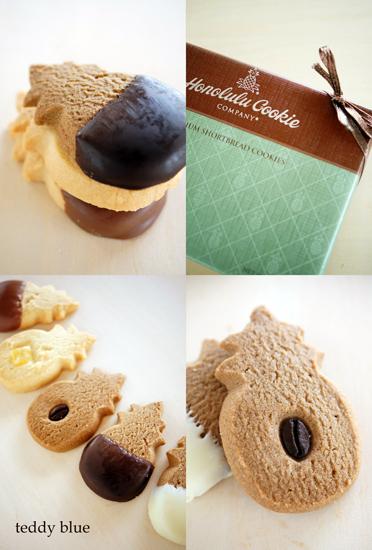 Honolulu Cookie Company  ホノルルクッキーカンパニー_e0253364_1442203.jpg