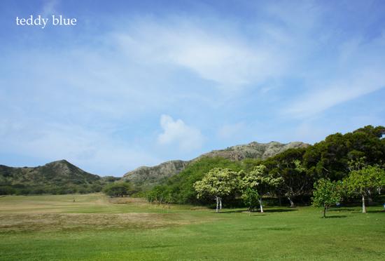 Diamond Head Hiking, Hawaii  ダイアモンドヘッド ハイキング_e0253364_9485244.jpg