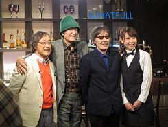 5月28日(火)BS-JAPAN「昭和は輝いていた」出演♪_a0099166_18521417.jpg