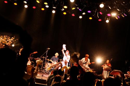 マウントレーニアホール渋谷プレジャープレジャーありがとう!!_e0261371_17112127.jpg