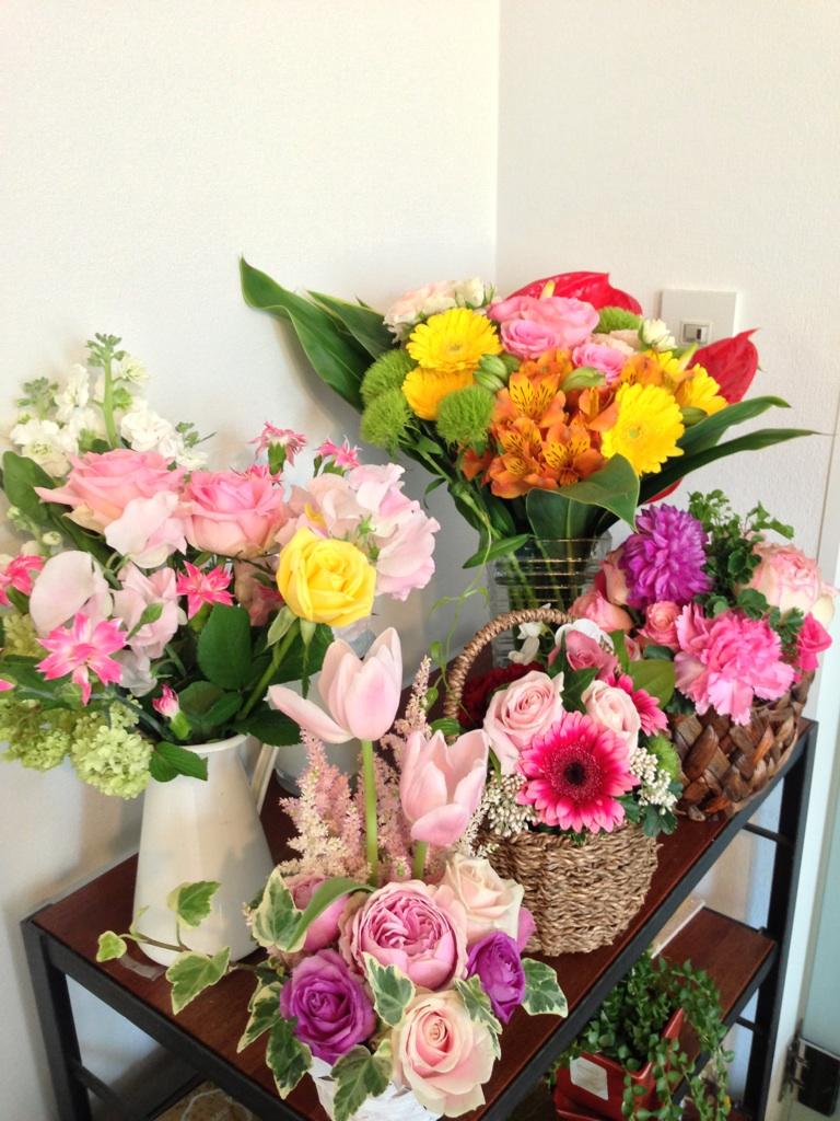 マウントレーニアホール渋谷プレジャープレジャーありがとう!!_e0261371_1730528.jpg