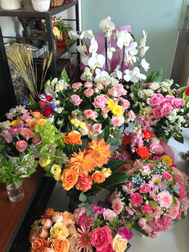 マウントレーニアホール渋谷プレジャープレジャーありがとう!!_e0261371_1731945.jpg