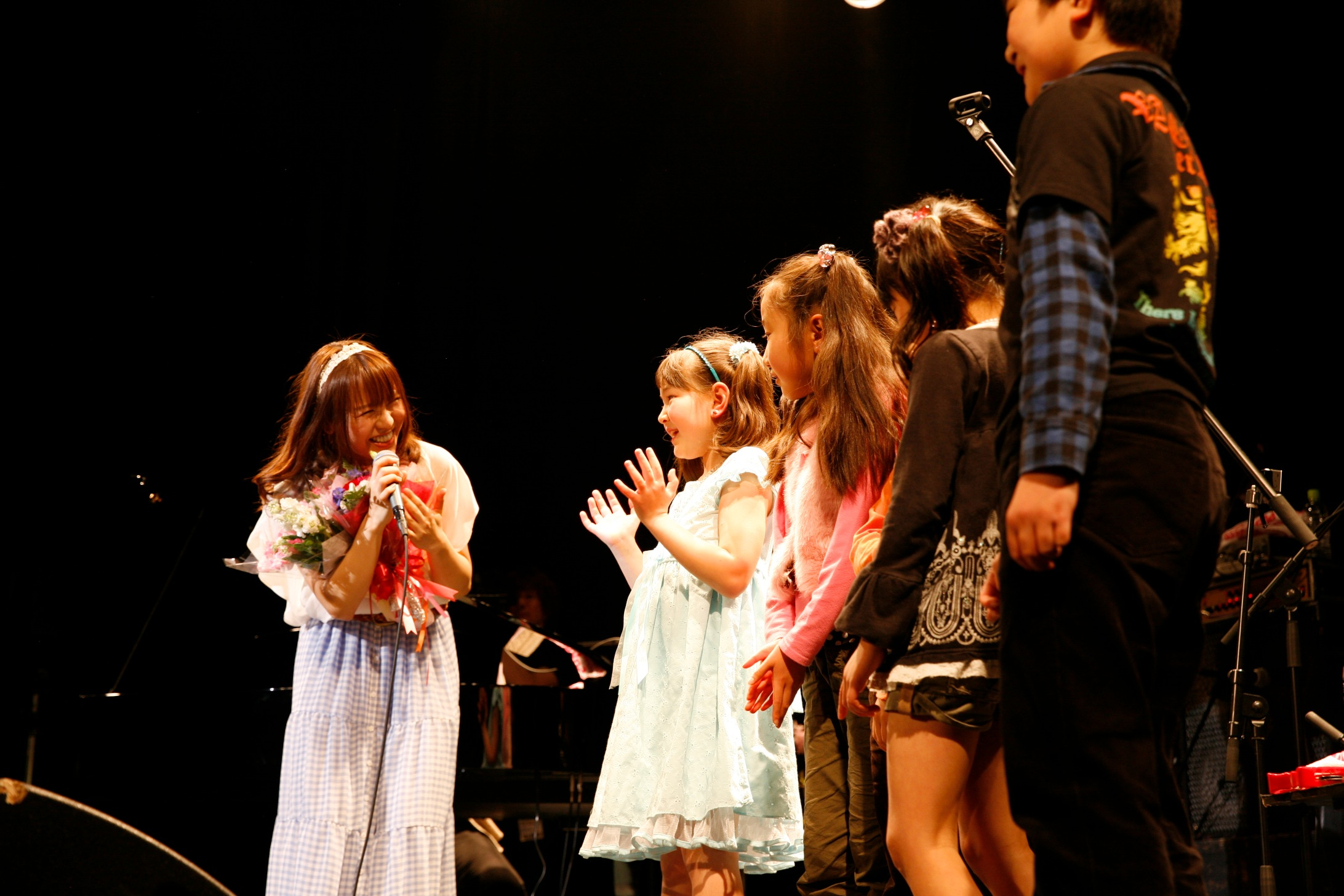 マウントレーニアホール渋谷プレジャープレジャーありがとう!!_e0261371_17385072.jpg