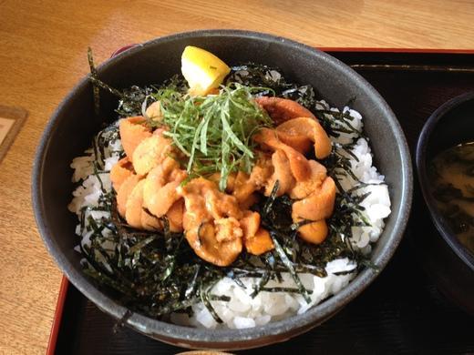満腹海鮮丼ツーリング!_b0163075_847220.jpg