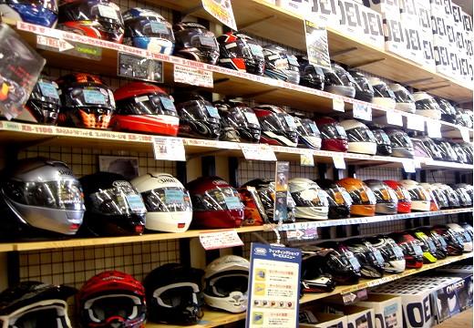 NEWヘルメット SHOEI GT-Air を眺めてみたインプレッション。_b0163075_9583994.jpg