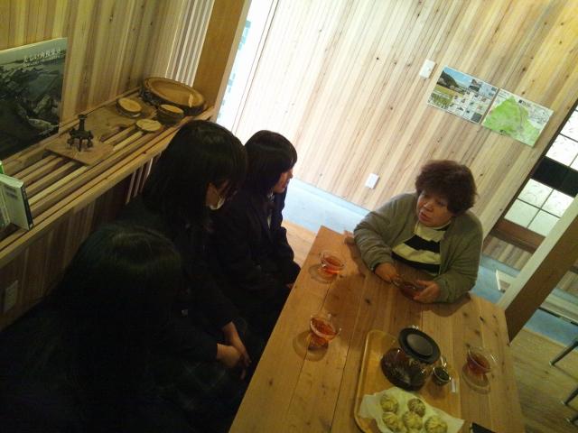 氷上西高校 「まちづくり部」_b0116276_20181869.jpg