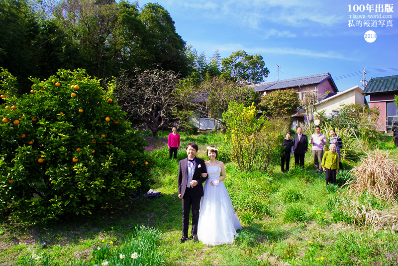 3/30 家族みんなで結婚式の前撮りをしました_a0120304_240972.jpg