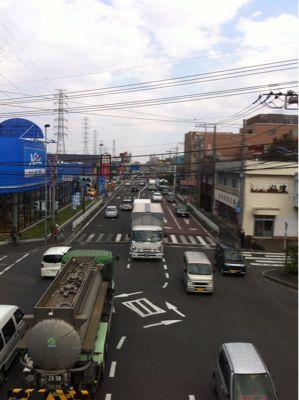 歩道橋!_f0077727_652510.jpg