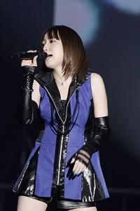 世界へ発信!藍井エイル「KAWAii!! MATSURi」に登場!_e0025035_0305238.jpg