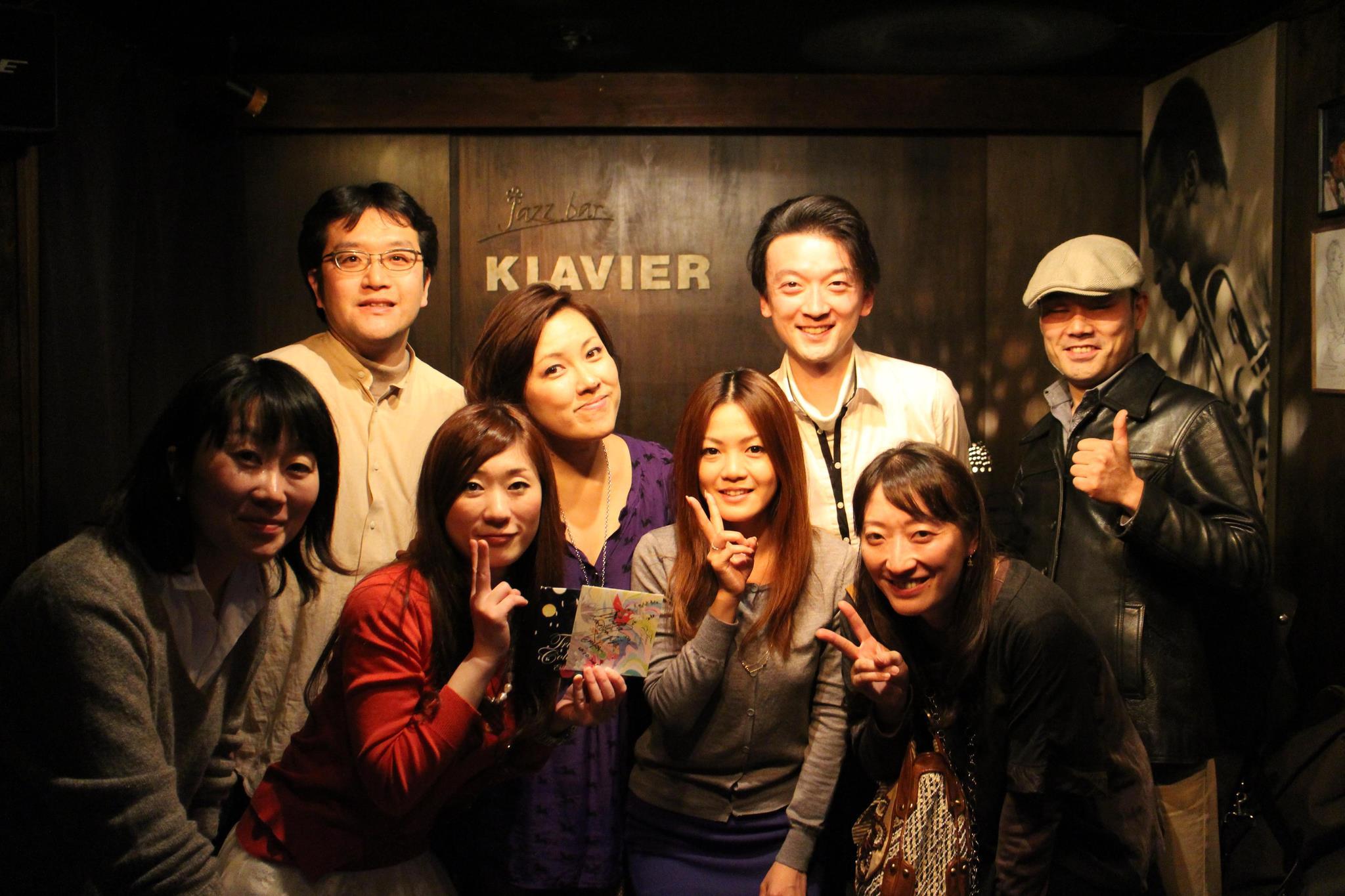 東京クラビーヤでのライブと、グローバル育児の親子イベント明日は東京FM9時半にゲストです_a0150139_1405094.jpg