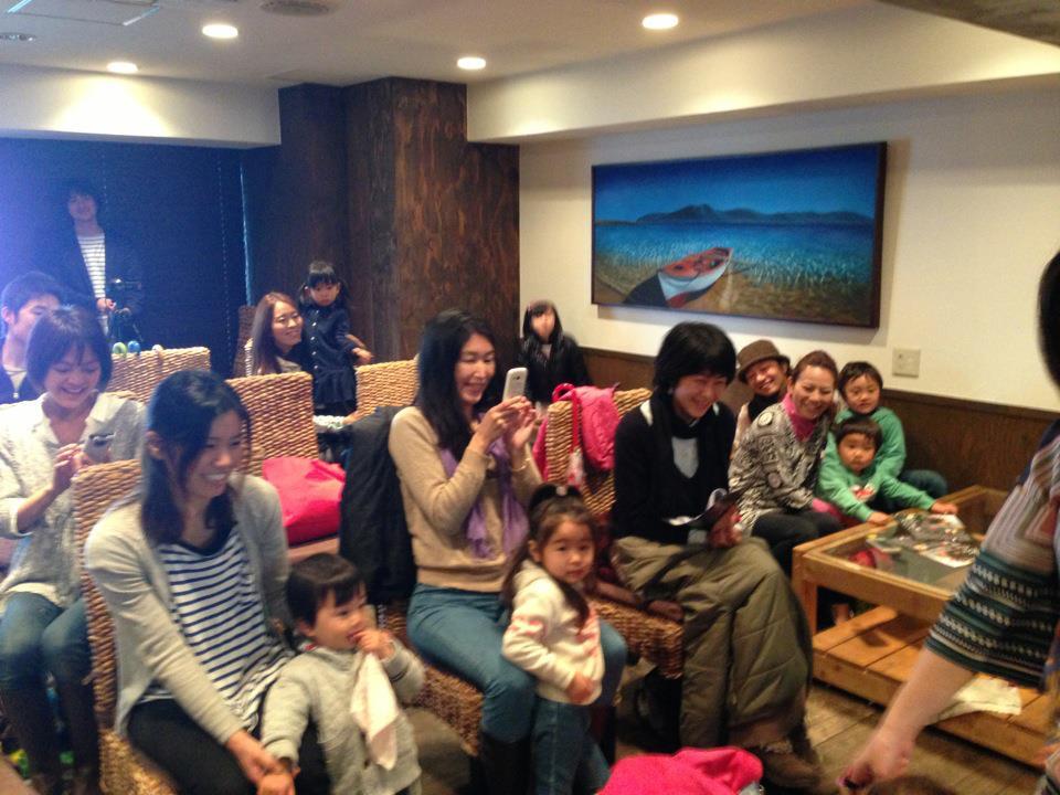 東京クラビーヤでのライブと、グローバル育児の親子イベント明日は東京FM9時半にゲストです_a0150139_1412338.jpg