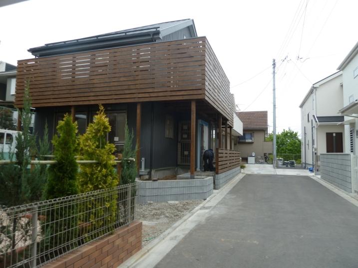 町田の現場☆お引っ越し間近_c0152341_17313556.jpg