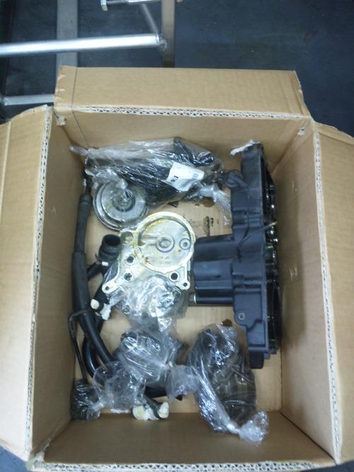 エンジンオーバーホール三昧!・・・めざせロングライフ!  ZRX1200Rエンジン・・・その1_a0163159_9394960.jpg