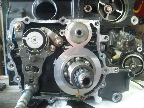 エンジンオーバーホール三昧!・・・めざせロングライフ!  ZRX1200Rエンジン・・・その1_a0163159_9461248.jpg