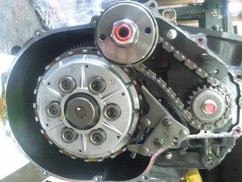 エンジンオーバーホール三昧!・・・めざせロングライフ!  ZRX1200Rエンジン・・・その1_a0163159_9463195.jpg