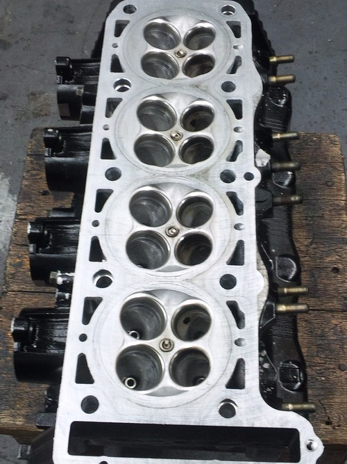 エンジンオーバーホール三昧!・・・めざせロングライフ!  ZRX1200Rエンジン・・・その1_a0163159_9554227.jpg