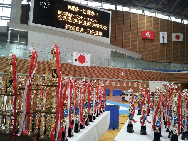 第30回オープントーナメント 全四国空手道選手権大会_c0186691_14411221.jpg