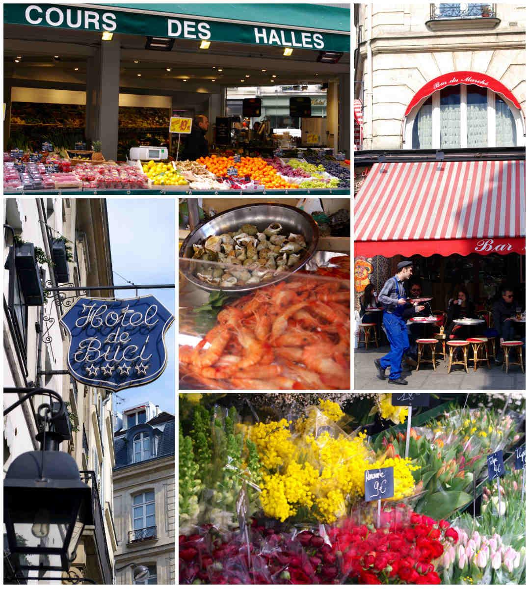 パリ散歩その5 楽しいマルシェ_e0114020_23542162.jpg