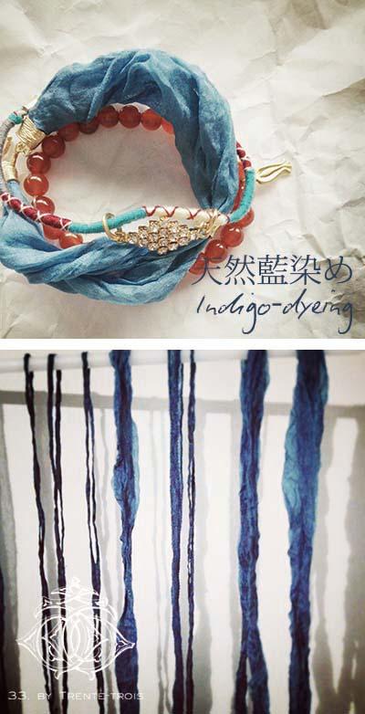 ホビーショー作品【草木染め、桜染め、藍染め】_c0112142_3442737.jpg