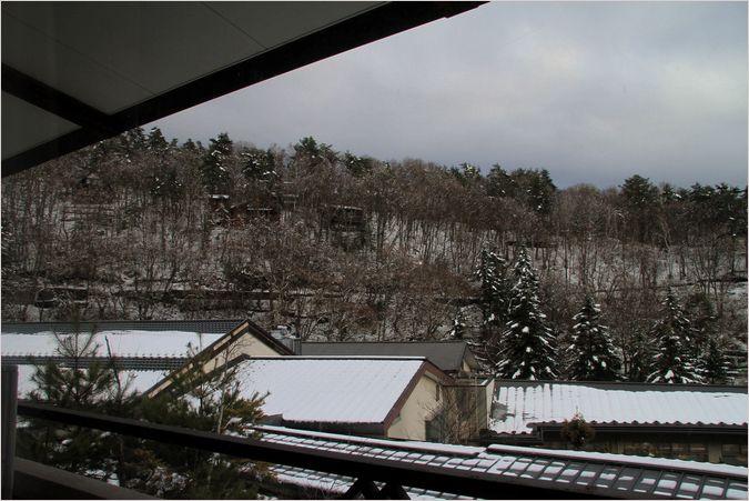 信州へバス旅行・・・・蓼科  滝の湯周辺_a0256349_14412160.jpg