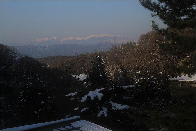 信州へバス旅行・・・・蓼科  滝の湯周辺_a0256349_14413561.jpg
