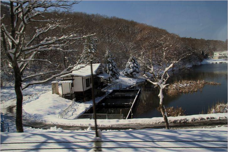 信州へバス旅行・・・・白樺湖_a0256349_15571613.jpg