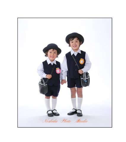 入園写真 ~幼稚園ご入園~_e0275450_15374222.jpg