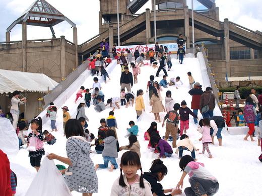 「福島の子どもたち香川へおいでプロジェクト」さかいで塩まつり2013 に参加 レポ  _b0242956_7523437.jpg