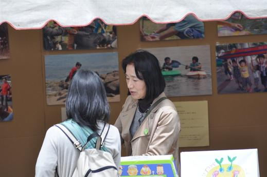 「福島の子どもたち香川へおいでプロジェクト」さかいで塩まつり2013 に参加 レポ  _b0242956_8112948.jpg