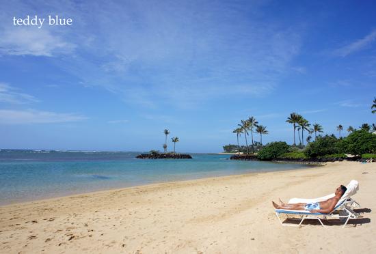 The Kahala Hotel & Resort, Hawaii  カハラ ホテル&リゾート_e0253364_1174857.jpg