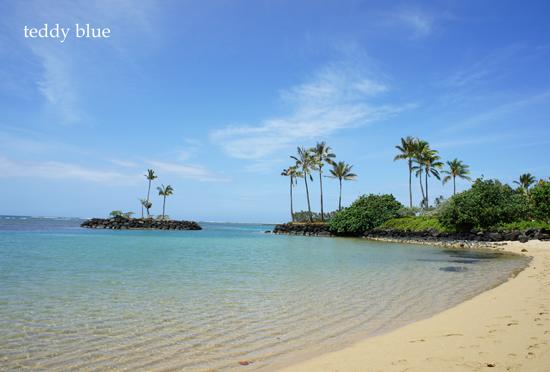 The Kahala Hotel & Resort, Hawaii  カハラ ホテル&リゾート_e0253364_117860.jpg
